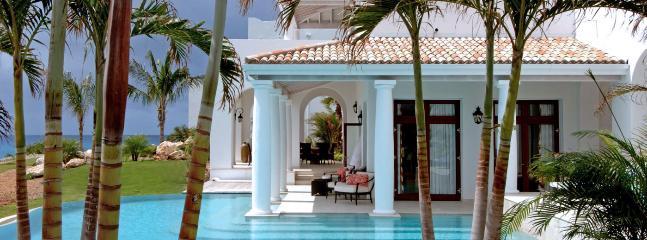 La Samanna Villas - 4 Bedrooms SPECIAL OFFER: St. Martin Villa 3 Breathtaking Views Of The Caribbean Sea., St. Maarten