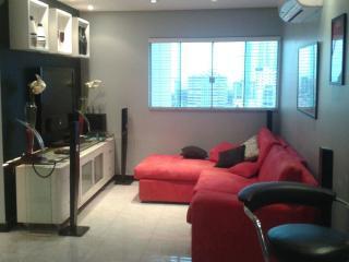 Apartamento Luxo todo mobiliado BRASILIA