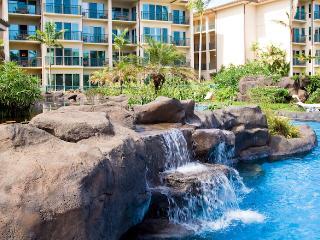 Waipouli Beach Resort  #C303 - Ocean Front Condo, Kapaa