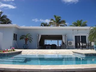 Exclusive ocean view villa located in the prestigious neighborhood of Malmok., Aruba