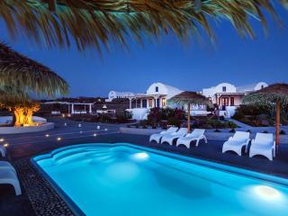 OIA SUNSET VILLAS - villa PEARL -  Pools & Spa