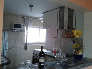 Minha casa em Brasília. Tua também.