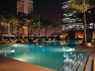 Four Seasons Suite, Miami