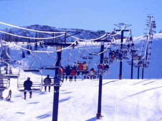 2bd-2 bth Cedar Breaks Ski Resort, New Year 12/26/17 to 1/2/2018 Brian Head,Utah