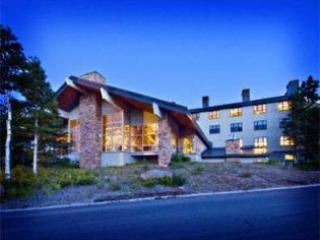 2bd-2 bth Cedar Breaks Ski Resort, New Year 12/26/17 to 1/2/2018 Brian Head,Utah