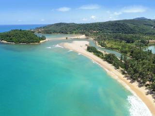 Phuket Luxury Golf, Beach, Relaxation Home, Cherngtalay