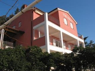 Villa Silvana Appartment 4+1, Rabac