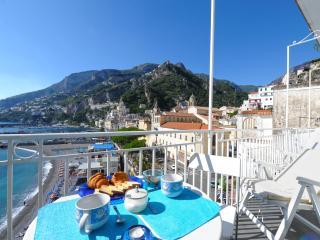 Dolce Vita B, Amalfi