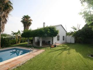 Pretty Detached Country Finca with Private Pool, Coín