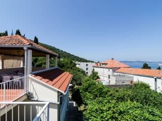Hortenzia-Three Bedroom Apt with Terrace &Sea View, Dubrovnik