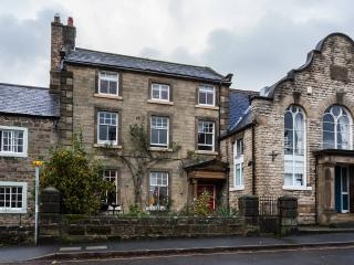 Post Office House - an ideal Dales base, Masham