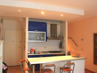Appartamento La Risalita, Siena