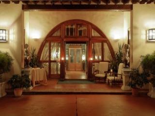 Villa Florentine, Bagno a Ripoli