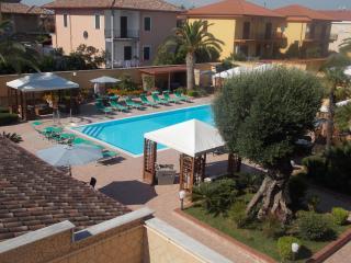 residence harmony, Giugliano in Campania