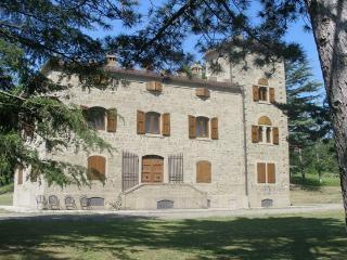 Villa Mazzini, Barberino Di Mugello