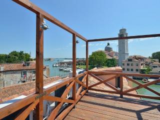 Balcone, Castello, Venice
