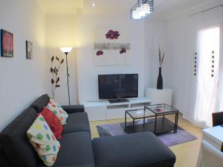 Apartamento con terraza soleada, Barcelona
