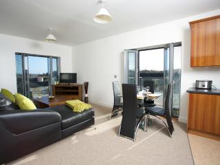 Yeovil Central Apartments