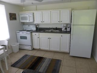 Grouper kitchen