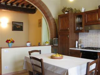Typical apartment in the heart of Tuscany., Figline Valdarno