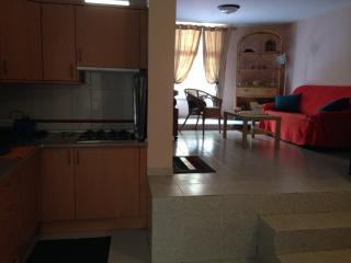Coqueto apartamento a 10 minutos de la playa, Santa Cruz de Tenerife