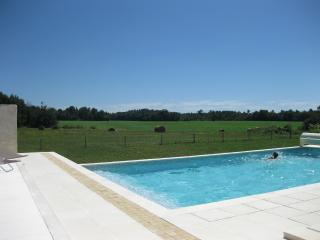 holiday house, le Pressoir, Charente Maritime