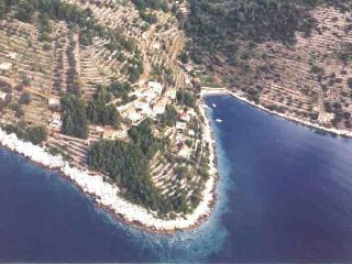 Apartment Green in Vela Luka 30 m from the sea