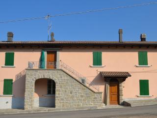Ca' Baruffi a Lizzano in Belvedere