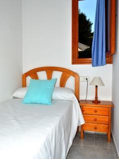Dormitorio 4 - Bedroom 4