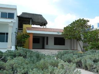 casa rosi, Progreso