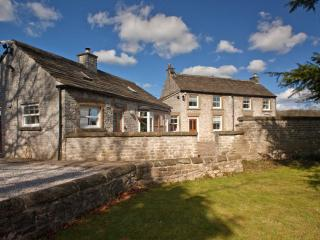 Thornbridge Lodge, Great Longstone