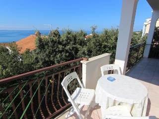 Apartment for 4 Persons / close to the beach, Kozino