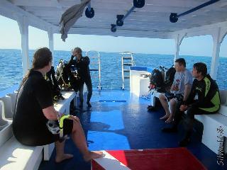 Dive Team Resorts - Mayan Princess Sirenas, Roatan