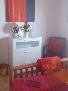 Villa Miba bedroom 2