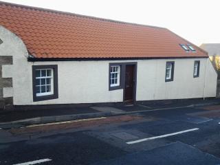 Stables Cottage, Dunbar