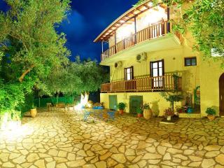 Afroditi Pansion | Apartments, Studios, Rooms Agios Nikitas Lefkada