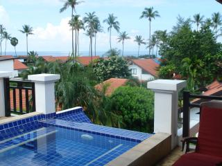 Luxury Villa With Breathtaking Sea & Sunset View, Ko Lanta