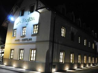 Hotel, Gostilna Triglav, Gornji Grad