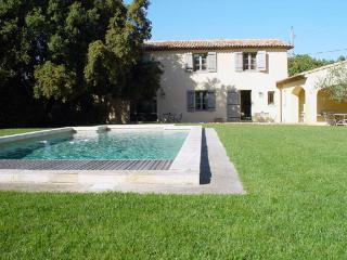 Luxueuse meublée Villa piscine Aix En Pce, Meyreuil