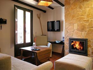 Francia-Quilamas, Casa Rio Francia, Santibáñez de la Sierra