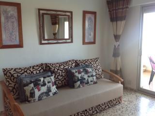 2 bed Apartment Punta Prima Beachside, UKTV, WIFI