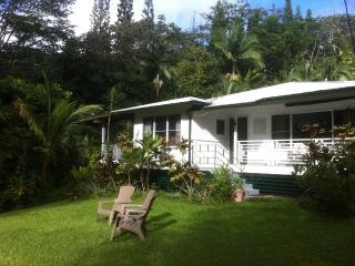 The Jungle Farmhouse, Pahoa