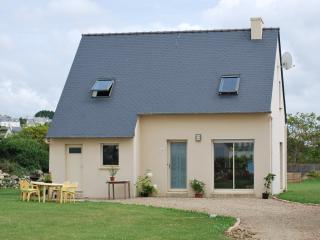 Holidayhouse at the coast in Brittany (France)