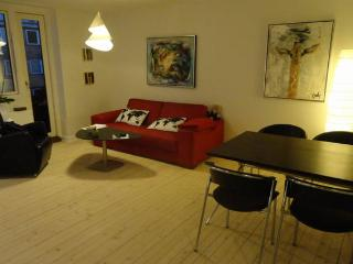 Cosy Copenhagen apartment close to Utterslev