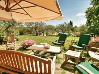 La Lucciola, Luxury family friendly cottage