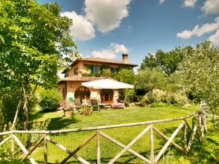 La Lucciola, Luxury family friendly cottage, Citta della Pieve