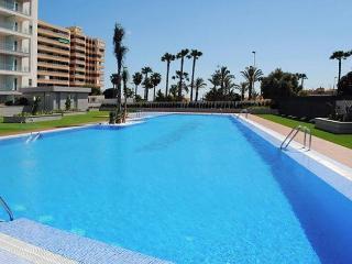Exklusiv och ny lägenhet vid La mata strand, La Mata