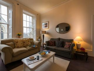 The Burlington St Apartment, Bath