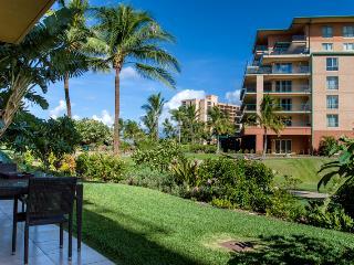 Maui Resort Realty Presents Groundfloor Honua Kai Hokulani 146, Lahaina
