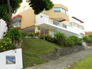 Lovely Oceanview Apartment, Utuado